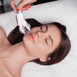 LPG-массаж лица Mobilift