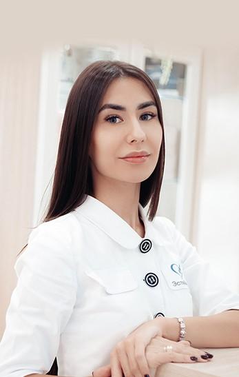Ление Рустемовна Петрукович
