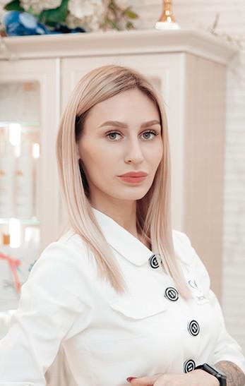 Валерия Евгеньевна Сырчикова